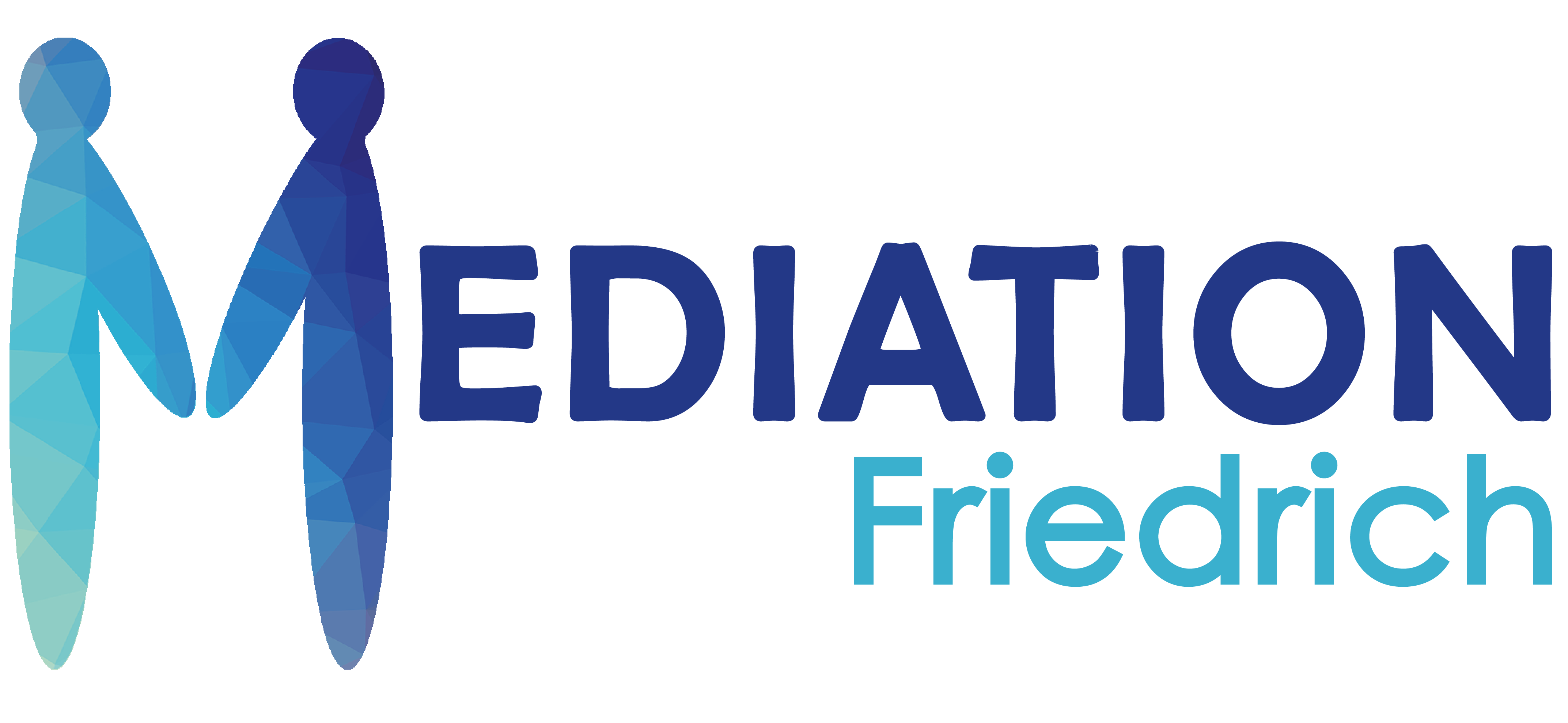 Mediation Friedrich Logo